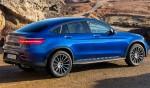 Новый Mercedes-Benz GLC Coupe обрел российский ценник2