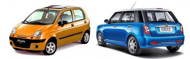 Озвучена первая десятка самых дешевых  автомобилей в России за май