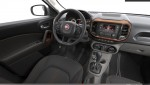 Пикап Fiat Toro 2106 Фото 06