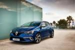 Renault Megane UK 2017 Фото 04