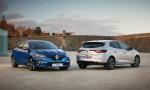 Renault Megane UK 2017 Фото 06