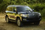 Toyota Land Cruiser 200 2016 Фото 01
