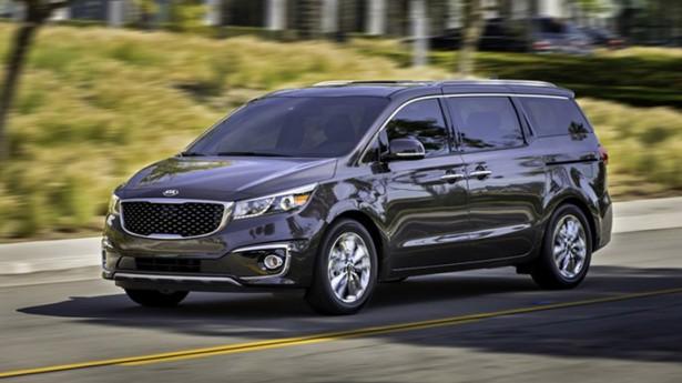 Южнокорейские производители Hyundai и KIA отзовут 370 тыс автомобилей в США и Южной Корее