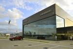 Завод Jaguar Land Rover Бразилия 2016 фото 2