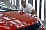 Завод Jaguar Land Rover Бразилия 2016 фото 7