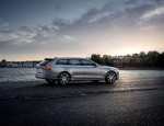 Златан Ибрагимович Volvo V90 Фото 04