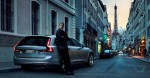 Златан Ибрагимович Volvo V90 Фото 08