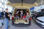 тест-драйв Volkswagen Волга-Раст Фото 10