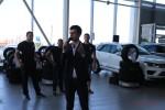 тест-драйв Volkswagen Волга-Раст Фото 11