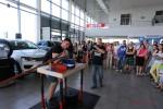 тест-драйв Volkswagen Волга-Раст Фото 13