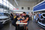тест-драйв Volkswagen Волга-Раст Фото 17