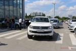 тест-драйв Volkswagen Волга-Раст Фото 26