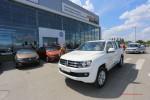 Оригинальный тест-драйв автомобилей Volkswagen на празднике от Волга-Раст