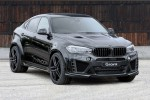 тюнинг BMW X6 M G-Power 2016 фото 6