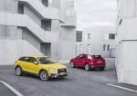 Static photo, Colour: Vegas Yellow, Tango Red