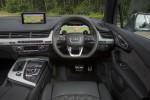 Audi SQ7 TDI  2017 Фото 01