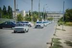 Автопробег LADA Волгоград 12
