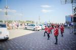 Автопробег LADA Волгоград 37