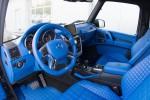 Brabus Mercedes 500 4x4 G-Wagen  Фото 03