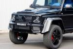 Brabus Mercedes 500 4x4 G-Wagen  Фото 04