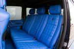 Brabus Mercedes 500 4x4 G-Wagen  Фото 07