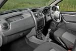 Dacia Renault Duster 2017 Великобритания 1