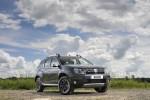 Dacia Renault Duster 2017 Великобритания 10