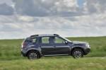 Dacia Renault Duster 2017 Великобритания 13