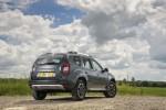 Dacia Renault Duster 2017 Великобритания 2