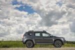 Dacia Renault Duster 2017 Великобритания 3