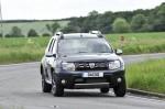 Dacia Renault Duster 2017 Великобритания 5