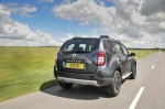 Dacia Renault Duster 2017 Великобритания 7