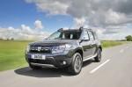 Dacia Renault Duster 2017 Великобритания 8