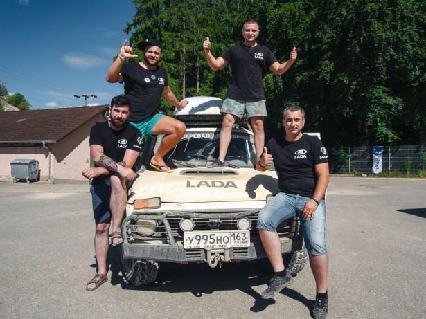 Дикарии перевал Дятлова 2016 Фото 14