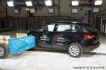 Евро NCAP Seat Ateca 2016 2