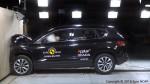 Евро NCAP Seat Ateca 2016 4