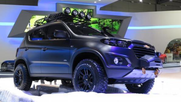 GM-Автоваз не появится на ММАС-2016