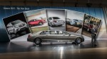 Landaulet Mercedes Maybach S600 2016  10