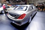 Landaulet Mercedes Maybach S600 2016  2