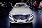Landaulet Mercedes Maybach S600 2016  4
