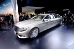 Landaulet Mercedes Maybach S600 2016  5