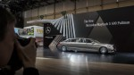 Landaulet Mercedes Maybach S600 2016  8