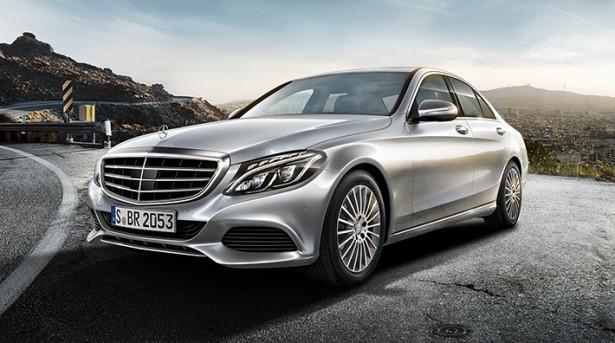 Mercedes-Benz сдвинул сроки производства дизельных седанов С-class