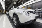 Nissan Juke концепт 2017 Фото 04