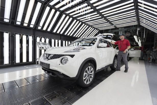 Nissan Juke концепт 2017 Фото 06