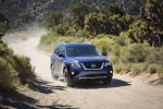 Nissan Pathfinder 2017  Фото 01