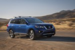 Nissan Pathfinder 2017  Фото 04