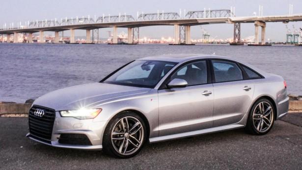 Обновленная линейка Audi A6 и A6 Avant получила российский ценник