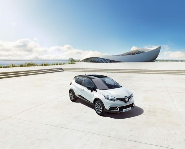 Renault Captur 2017 Фото 04