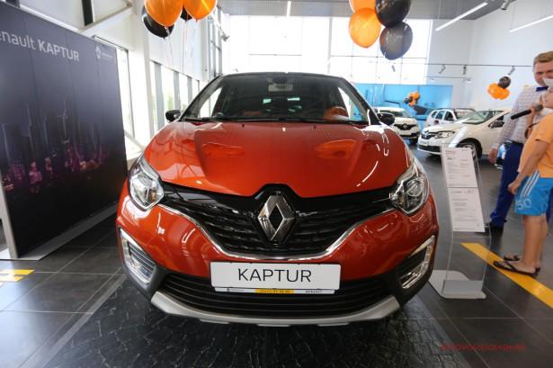 Renault Kaptur Волжский Арконт 2016 09